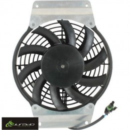 Ventilador Quad Can Am 400...