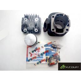 Cilindro quad 50 a 74 - ATV Adly/Aeon/Dinli