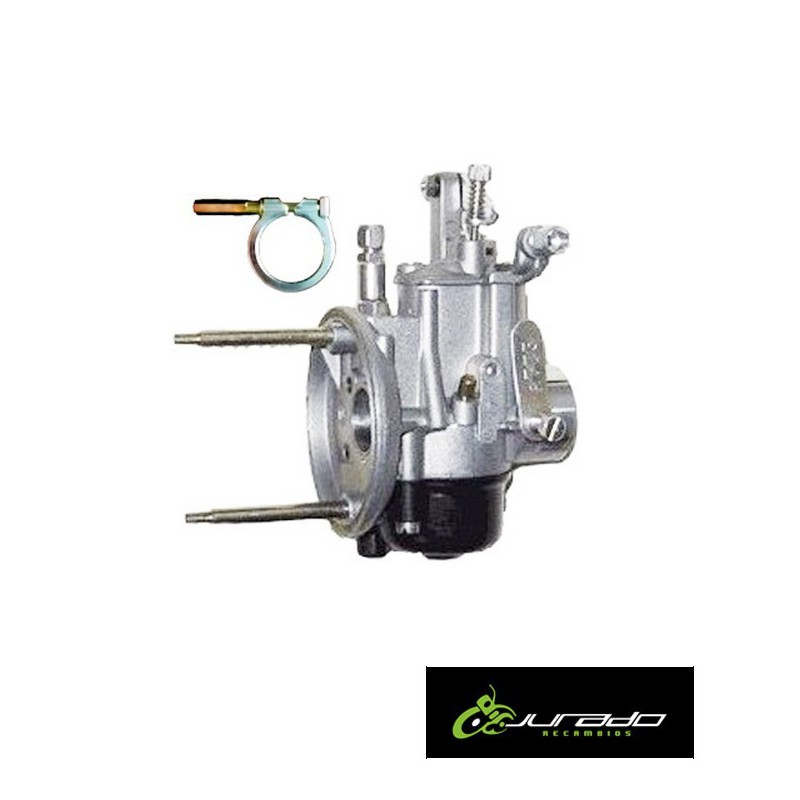 Carburador Vespa 75-125 Primavera Dellorto