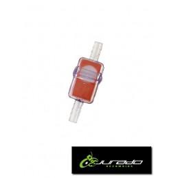 Filtro Gasolina Moto-Tubo...
