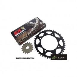 Kit Arrastre Rieju RR 50 11-52