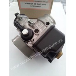 Carburador DELLORTO PHBH 28 BS