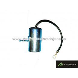 Condensador Vespa 75/125/200