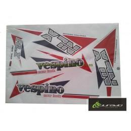 Calcas Vespino NLX