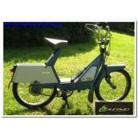 Repuesto Moto Clasicas - Recambios Motos de Epoca