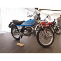 Recambios Bultaco
